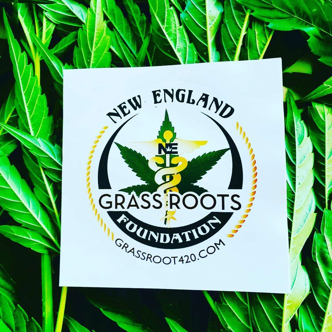N E Grass Roots Foundation